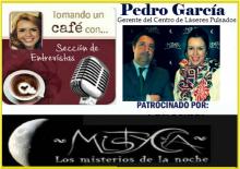 Entrevista Pedro García, gerente CLPU